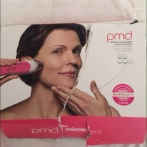 Other - Pmd Dermabrasion Kit